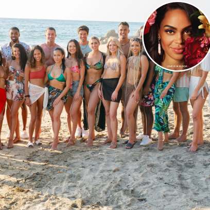 When Is 'Bachelor in Paradise' on This Week? No Mondays Til 2022