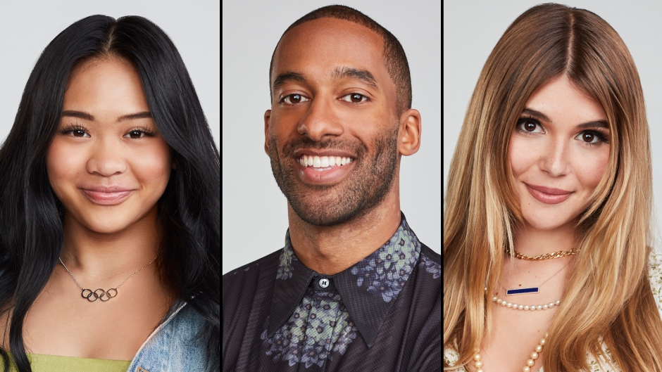 'DWTS' Season 30 Official Cast Portraits Are Here