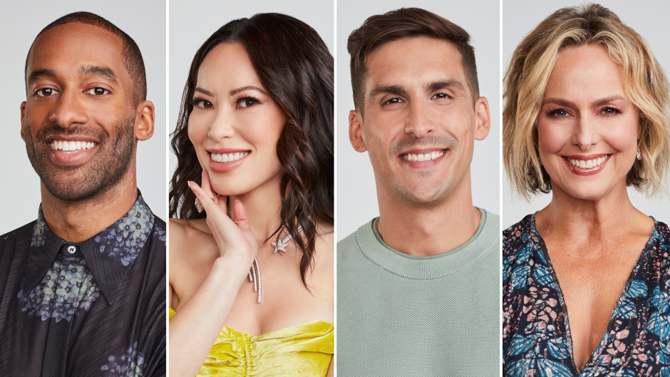 First Week 'DWTS' Songs for Season 30