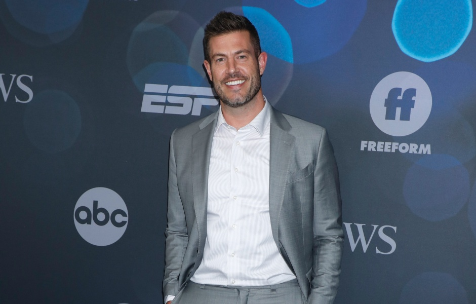 Jesse Palmer Named Replacement for The Bachelor