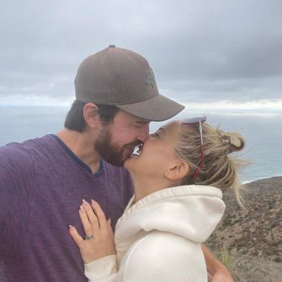 Kate Hudson Engaged Danny Fujikawa
