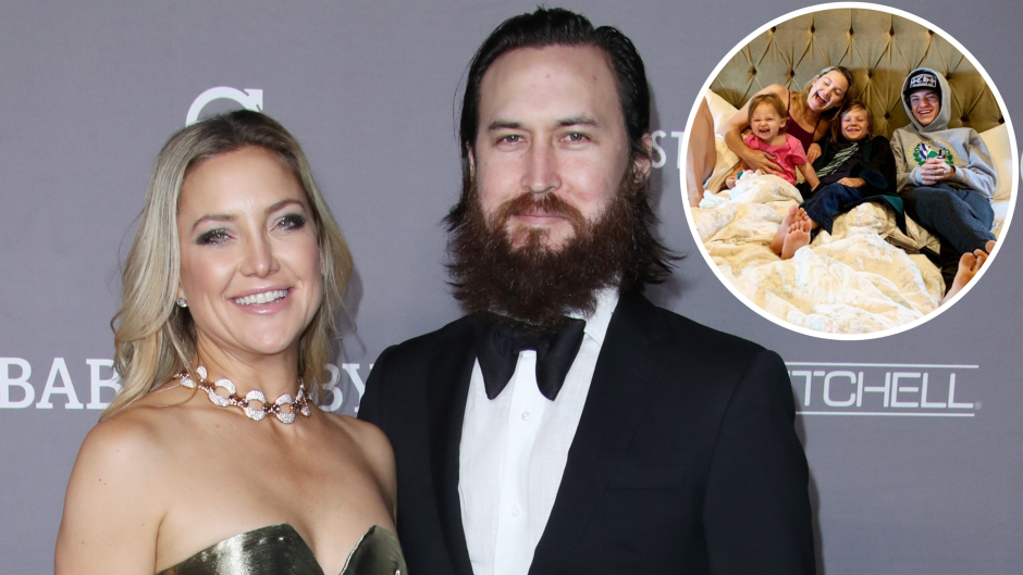 Kate Hudson's Kids 'Will Be a Part' of Her Wedding to Danny Fujikawa: 'Rani Rose Will Be a Bridesmaid'