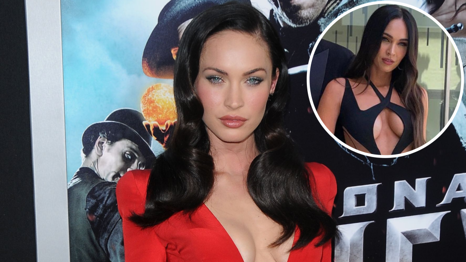 Megan Fox's Best Braless Fashion Moments Will Leave You Speechless: See Photos!