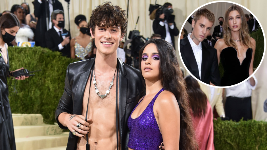 See Photos of Your Favorite Celebrity Couples at the 2021 Met Gala and Afterparties