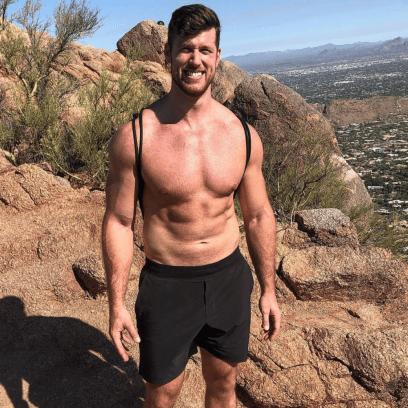 Who is Clayton Echard New Bachelor