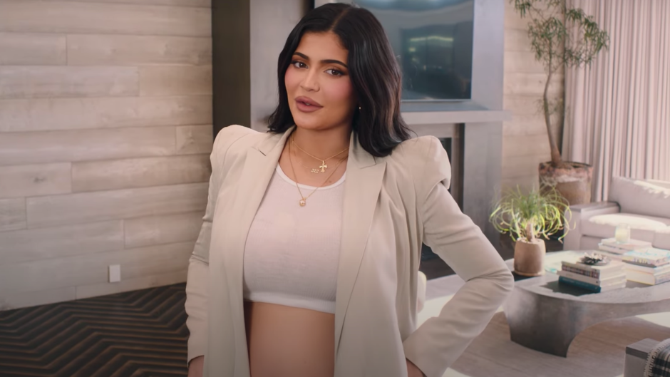 Kylie Jenner and Travis Scott 'Decided to Wait' to Find Out the Sex of Baby No. 2