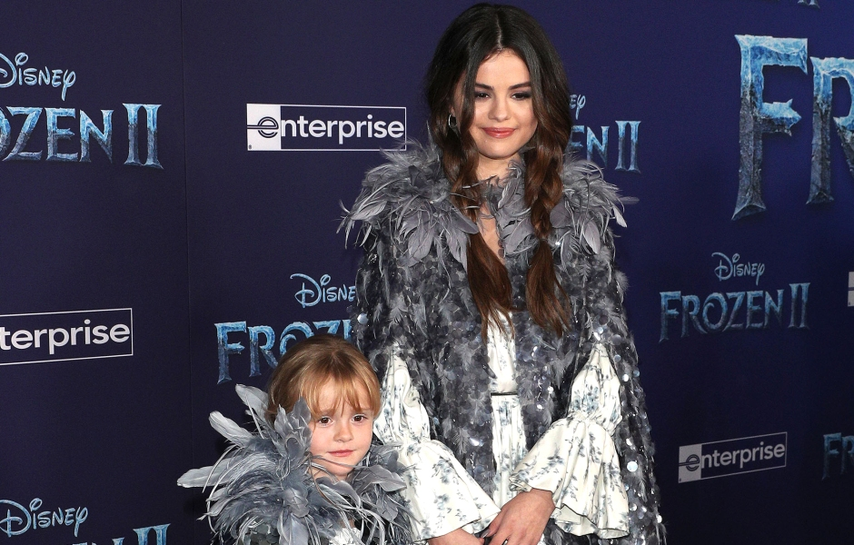 Selena Gomez's Younger Sisters Are Super Cute — Get to Know Siblings Gracie and Victoria