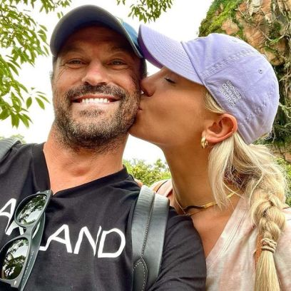 Love and Dance! Sharna Burgess and Brian Austin Green's Relationship Timeline