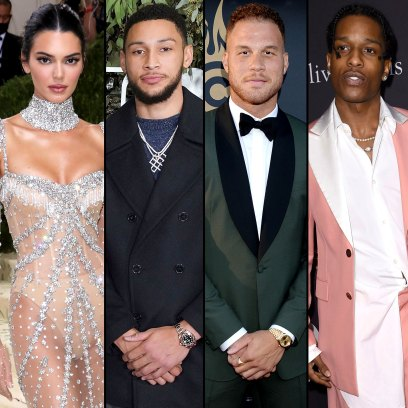 Who Are Kendall Jenner's Ex-Boyfriends Dating Now? The Men She Loved and Lost