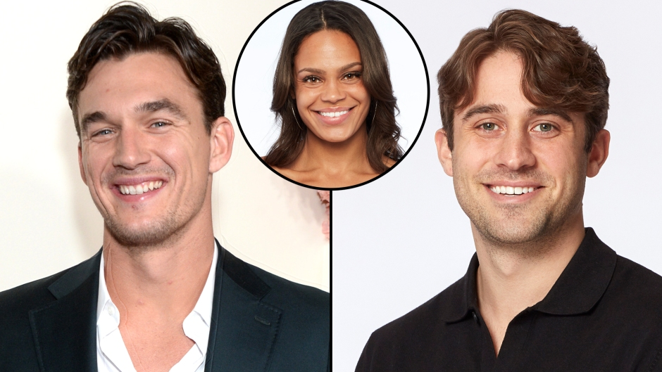 Who Is the Next Bachelor? Here's What We Know