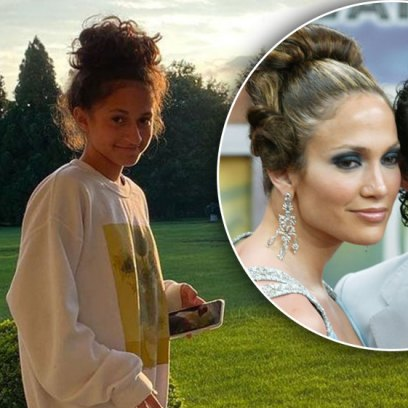 All Grown Up! See Photos of Jennifer Lopez and Marc Anthony's Talented Daughter Emme