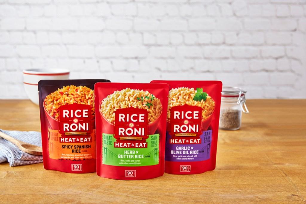 Rice.a roni