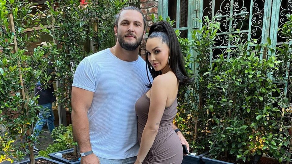 Does Brock Davies Have Kids? Scheana Marie's Fiance Has 3