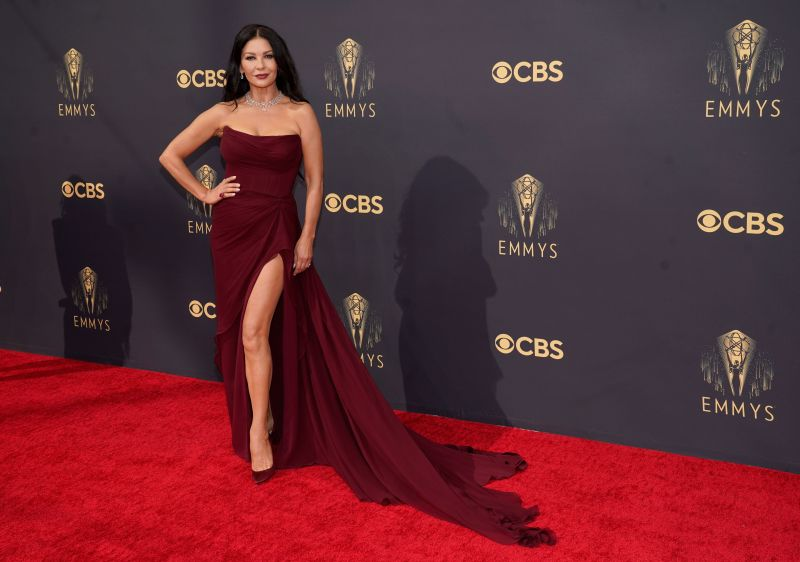 2021 Emmys Best and Worst Dressed