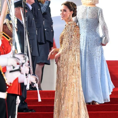 Kate Middleton Transformation