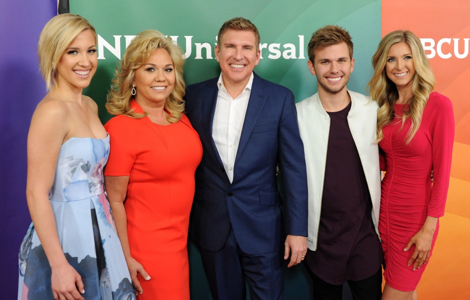 Who Is the Highest Earning 'Chrisley Knows Best' Star? Net Worths