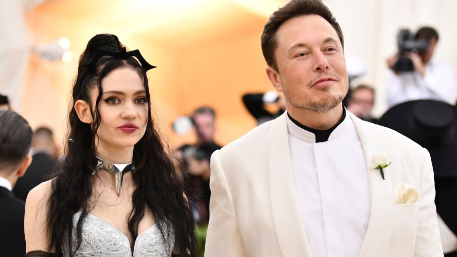 Why Did Elon Musk and Grimes Split 1 Year After Birth of Son X?