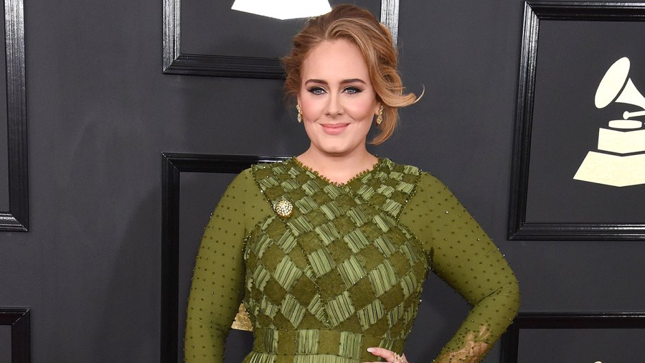 Adele Gives Rare Statement About Her Weight Loss