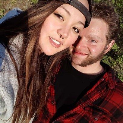 Alaskan Bush People Star Gabe Wife Reveals They Secretly Welcomed Baby Girl