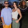 Amelia Gray Hamlin Says She's 'Really Happy' Post-Scott Disick Split, Poses With Middle Finger Amid New Fling Rumors
