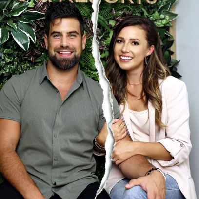 Bachelorette's Katie Thurston and Blake Moynes Split