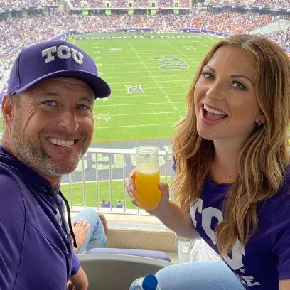 Chris Harrison, Lauren Zima Engaged