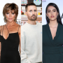 Lisa Rinna comments on Scott Disick's DMs