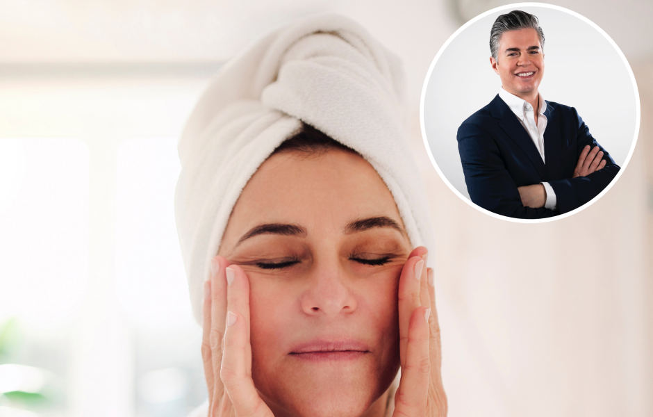 Skin Check-In With Dr. Will: The Top Skincare Products to Prep for Cold Weather This Winter, According to Experts