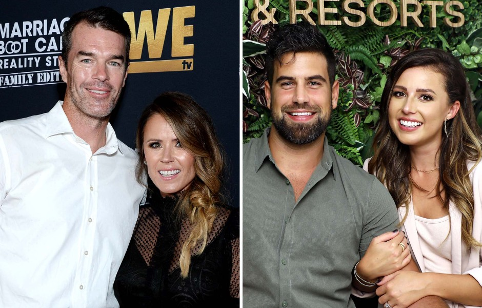 See Where All the Bachelorettes Are Today