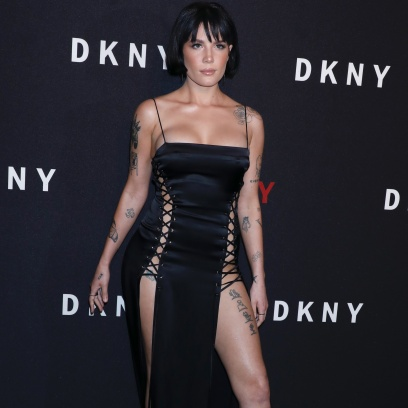 Halsey Hottest Red Carpet Looks and Street Style