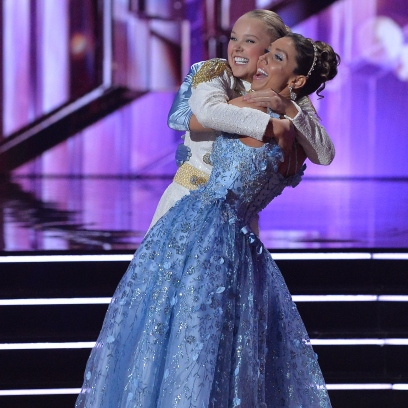 Sparkle and Shine! All of JoJo Siwa's Outfits on Season 30 of 'Dancing With the Stars'