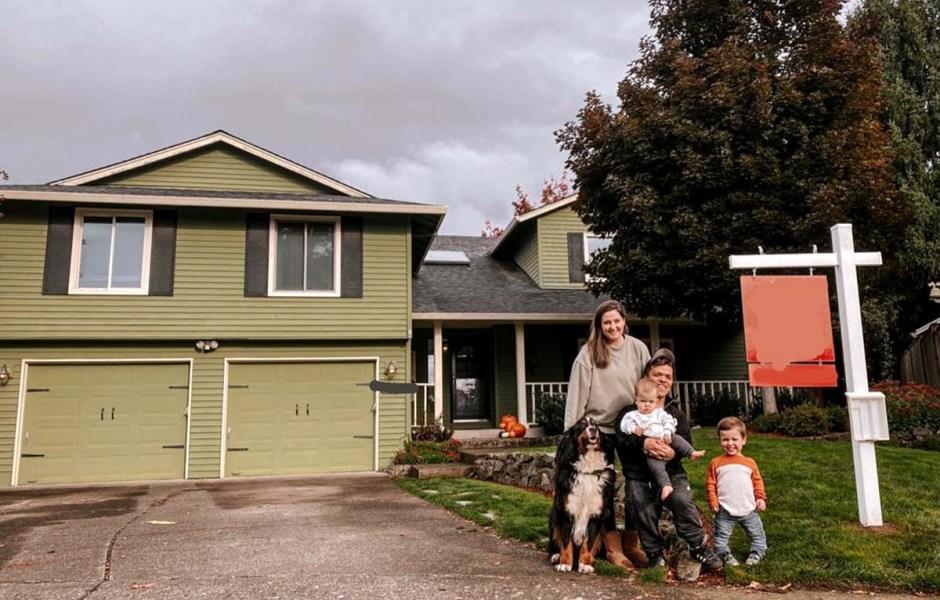 LPBW Stars Tori Roloff Husband Zach Roloff Spent 1 Million New Washington Home
