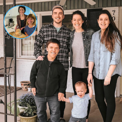 Molly Roloff and Joel Silvius' Home Is Stunning House Tour!