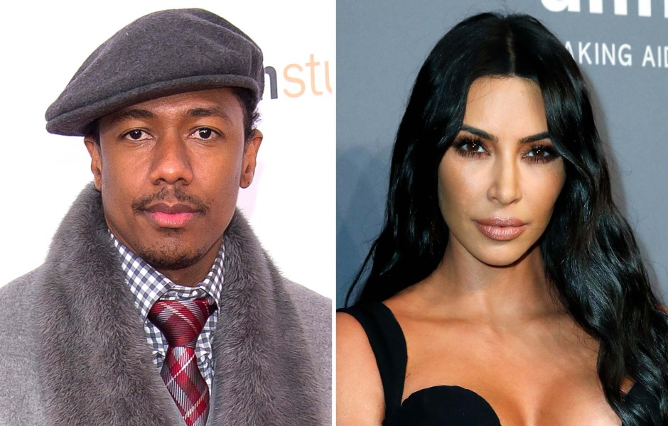 Nick Cannon Says He Was Really Into Ex Kim Kardashian She Broke My Heart