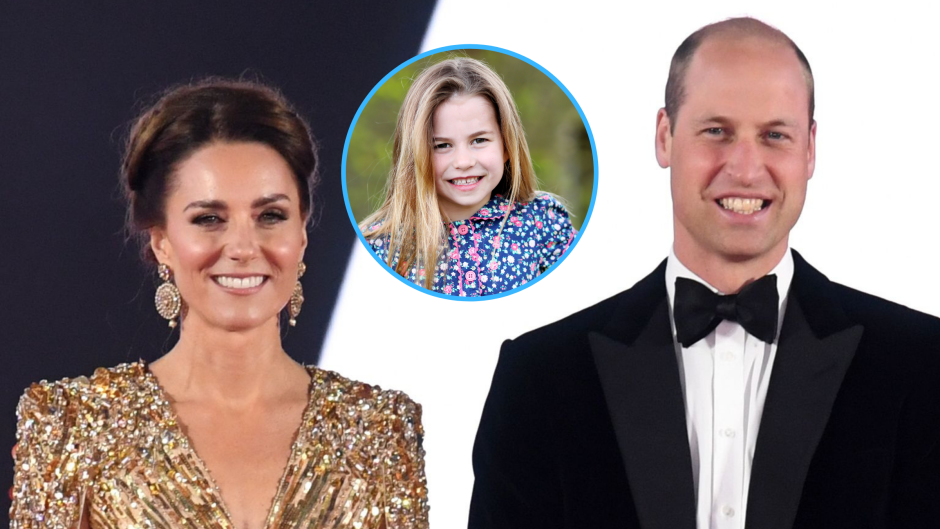 Princess Charlotte Has 'Expensive' Taste in Clothes and Jewelry