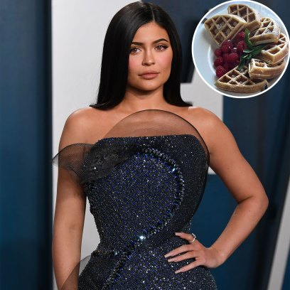 What Does Kylie Jenner Eat?