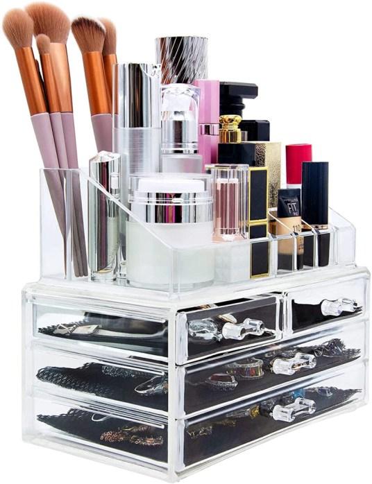best-overall-makeup-organizer