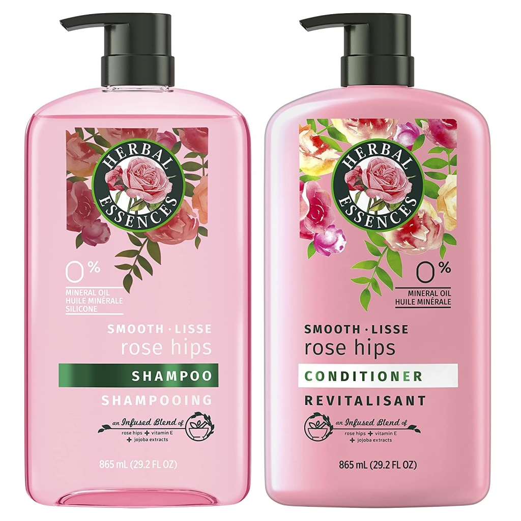 Best Shampoo-and-Conditioner