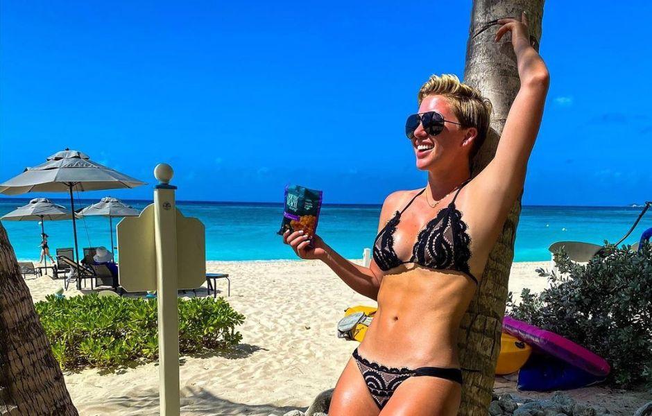 Savannah Chrisley Weight Loss 2