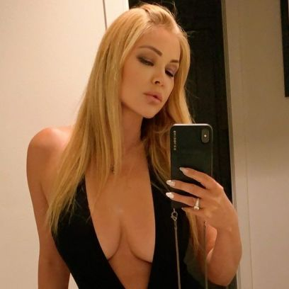Shanna Moakler's Hottest Braless Looks Over the Years: See Photos!