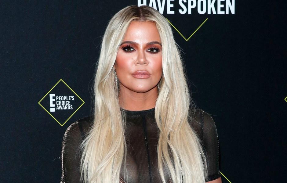 Khloe Kardashian 'Drowns Out' Haters Amid Photoshop Backlash